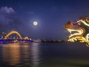 岘港市致力打造 旅游高端品牌