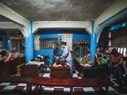 胡志明市爱心诊所为贫困患者点燃希望