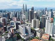 Moody's: 马来西亚经济实现增长