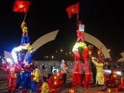 广平省接待游客人数14.5万余人