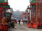 泰国经济增速创5年来新高