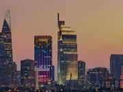 胡志明市房产租赁市场的发展潜力在全球高居第二