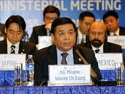 越南计划投资部长:抓住机遇、克服挑战、凝心聚力推动经济发展