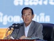 柬埔寨为第四届参议院选举做好准备