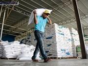 2017年柬埔寨出口总额增长13%