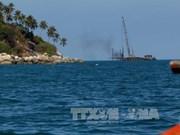电力唤醒了赖山岛的旅游潜力