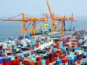 2018年春节7天假期全国出口总额达2.89亿美元