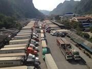 中国暂时超过美国成为越南最大的出口市场