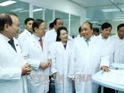 越南医师节:政府总理阮春福向全国医务人员队伍致以节日祝福