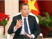越南驻华大使邓明魁:越南边境四省与中国广西合作机制日益务实有效开展