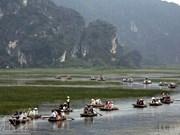 宁平省成为越南热门旅游地