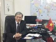 越南驻印度大使:越印全面战略伙伴关系发展势头日益强劲