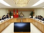 政府副总理王廷惠:不再向低效无效项目提供额外资金