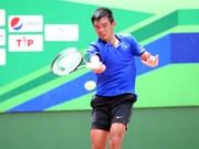 ATP最新排名:李黄南上升3位 居第471位