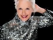 格莱美音乐大奖得主——瑞典歌唱家奥特将与河内听众见面