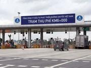 越南政府总理要求加快电子不停车收费系统展开进度