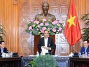 政府总理阮春福:促进基础设施发展 提高人民生活水平