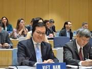 越南在瑞士举行有关传播媒体和信息技术领域的座谈会