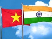 陈大光访问印度  为两国贸易关系提升到新水平注入动力