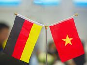 越南与德国梅克伦堡-前波美拉尼亚州加强医疗领域的合作