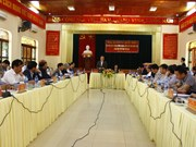 安沛省需发挥当地优势推动经济发展