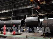 越南钢铁协会:在必要情况下将美国诉诸世界贸易组织