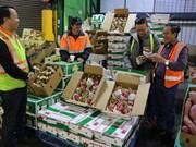 东盟——韩国农产品进口大户