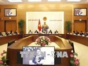 国会主席阮氏金银:越南愿参加世行和国际货币基金组织成员国议会网络