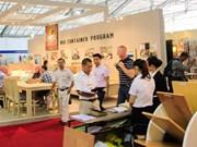 第11届胡志明市国际家具及家具配件展览会吸引450家国内外企业参展