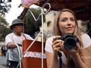 2018年美国CNN将播出4个越南河内形象宣传片