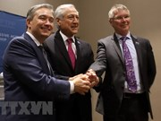 CPTPP签署后加拿大、智利与新西兰三国承诺将促进合作
