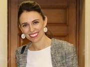 新西兰总理杰辛达·阿德恩:越新关系的发展潜力巨大