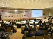 第十五届东盟陆军总司令非正式会议:合作、韧性、有效应对新兴挑战
