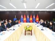 越南驻新西兰大使:进一步深化两国全面伙伴关系 面向战略伙伴关系
