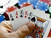 """越共中央书记处就""""组织赌博、赌博、诈骗、洗钱""""案件作出指示"""
