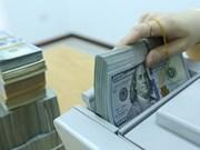 14日越盾兑美元中心汇率下降10越盾