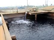 芬兰加强对河内市固体废物及污水处理技术的投资