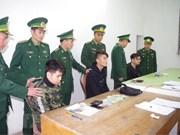 伪造银行卡盗取他人存款的三名中国籍男子被判刑