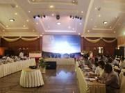 越南湄公河委员会积极应对各种挑战