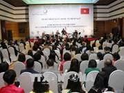 庆祝3·20国际法语日活动在河内举行