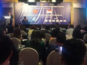 新加坡关注越南农业食品市场