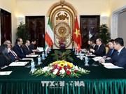 越南与科威特举行第三次政治磋商