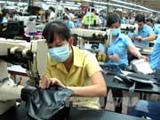 2018年越南鞋业峰会即将召开  深入讨论鞋类制造商发展模式