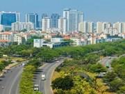 CBRE公布越南房地产市场前五名外国投资者