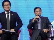 2018年越南经济有望实现新突破