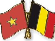 越比建交45周年:两国领导互致贺信