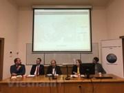 """""""东海与亚太地区安全""""研讨会在波兰举行"""