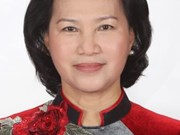 越南国会主席阮氏金银启程赴瑞士出席IPU-138和对荷兰王国进行正式访问