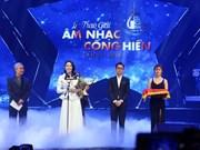 """2018年第十三届""""音乐贡献奖""""结果揭晓"""