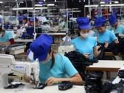 2018年第一季度越南经济增长可达6.23%